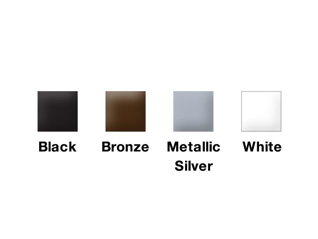 Micro Star™ Light Bar Color Chart